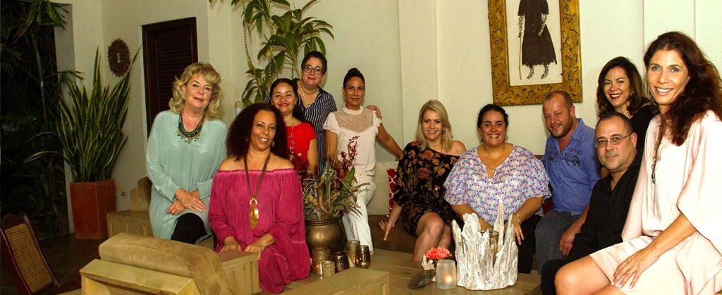 Curacao Board of Trustees