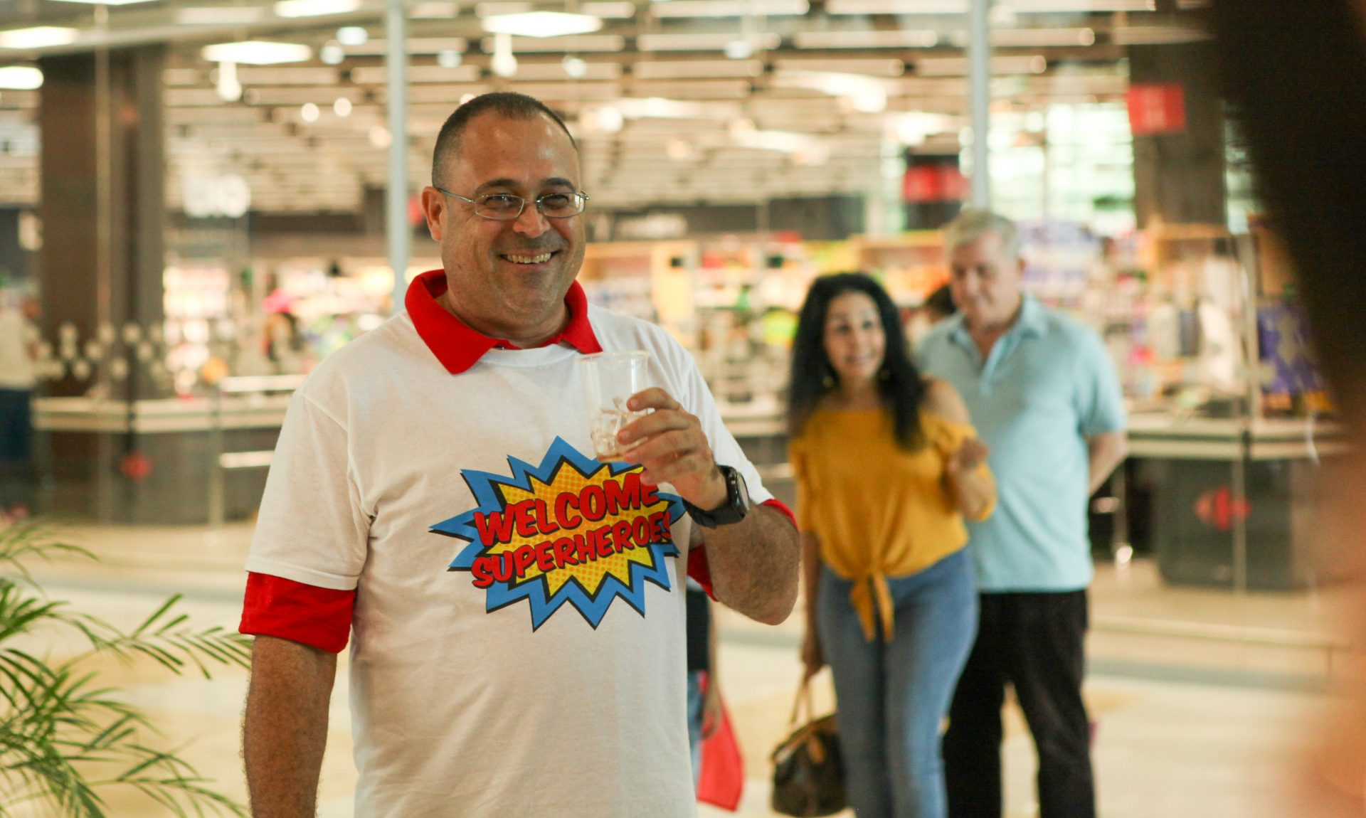 """Rolando Galarraga:  """"To me, RMHC means waking up every day knowing we are making a difference."""""""