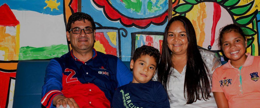 The Rivas Family